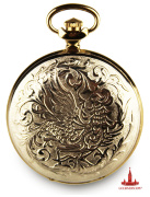 "Pocket Watch ""The Firebird"""