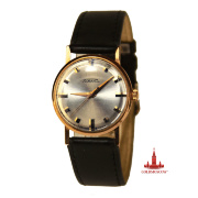 "Gold Watches ""Rocket"""