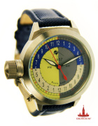 "Watches ""Sputnik AM / PM»"