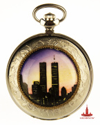 "Pocket watch ""WTC"""