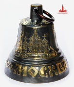 "Bell ""Moscow churches"""
