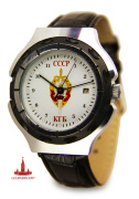 "Watches ""KGB"""