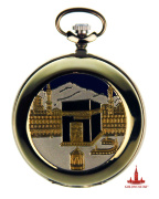"Pocket watch ""Mecca"""