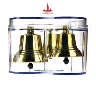 "A set of bells ""Troika"""