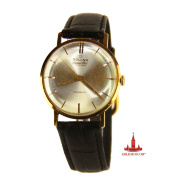 Gold Watches «Golana»