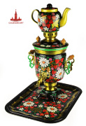 "Samovar set of ""Classic"""