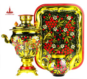 "Samovar ""Strawberry"""