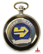 "Pocket Watch ""Anniversary CHKPZ"""