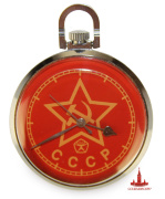 "Pocket Watch ""Soviet"""