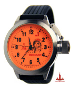 "Watches ""Cosmonaut number 1"""