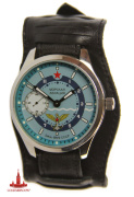 "Wristwatches ""Naval Aviation"""