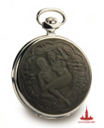 "Pocket watch ""Tenderness"""