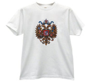 "T-shirt ""Russian coat"""