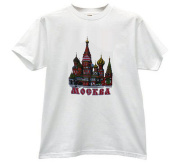 "Shirt ""Moscow"""