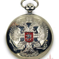 Watches «Russian coat of arms""