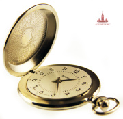 Pocket watch for blind people