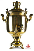 "Samovar ""SMI Bank"""