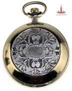 "Pocket watch ""Ornamental"""