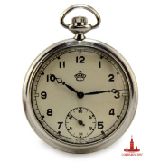 Pocket Watches «THIEL»