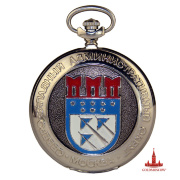 "Pocket watch ""Moscow CJSC"""