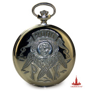 "Pocket Watch ""Christmas holiday"""