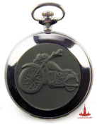 "Pocket watch ""Harley"""