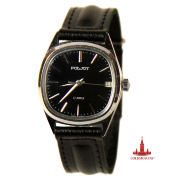 Watches «POLJOT» Black