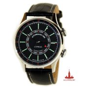 "Hours mate ""Arrow"" Black"