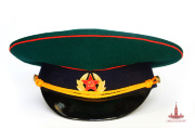Cap Border Guards