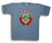 "Shirt ""USSR gray"""