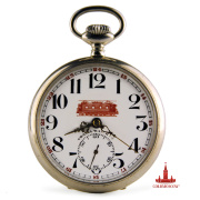 "Pocket watch ""Tram"""